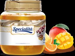 Variegato Frutos Amarillas
